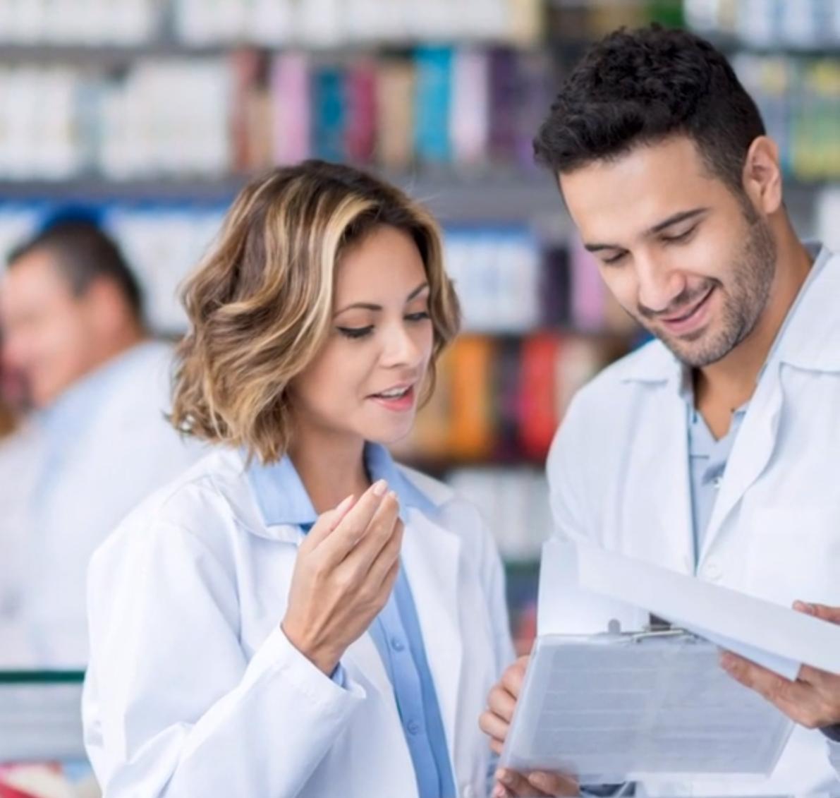 Pharmacy Transformation Thumbnail